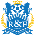 Guangzhou R&F teamtwo logo