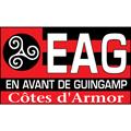 EA Guingamp teamOne logo