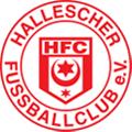 Hallescher FC teamtwo logo