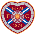 Heart of Midlothian teamOne logo