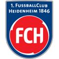 Heidenheim team logo
