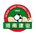 Henan Jianye teamOne logo