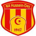 NA Hussein Dey teamtwo logo
