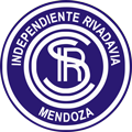 Independiente Rivadavia team logo