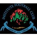 Institute FC teamOne logo