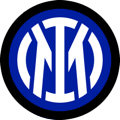 Inter Milano team logo