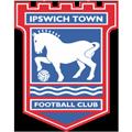 Ipswich Town team logo