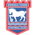 Ipswich Town teamtwo logo