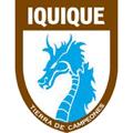 Deportes Iquique teamtwo logo