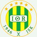 JS Kabylie teamOne logo
