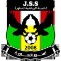 JS Saoura teamtwo logo