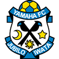 Jubilo Iwata teamOne logo