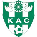 KAC Kenitra teamOne logo
