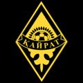 Kairat Almaty team logo