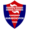 Karabukspor team logo