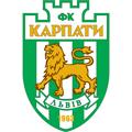 Karpaty Lviv teamtwo logo