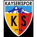 Kayserispor teamOne logo