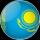 Cazaquistão teamtwo logo