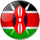 Kenya team logo