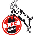 Cologne team logo