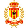 Fc Malines team logo