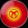 Kirgisistan teamtwo logo
