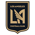Los Angeles FC team logo
