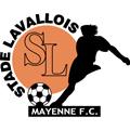 Laval teamOne logo
