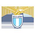 Lazio Rome team logo