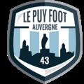 Le Puy Foot team logo
