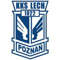 Lech Poznań team logo