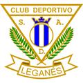Leganés teamtwo logo