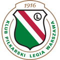 Legia Varsovie team logo