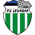 Levadia Tallinn team logo