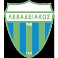 APO Levadeiakos FC teamtwo logo