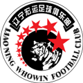 Liaoning Whowin teamOne logo