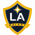 LA Galaxy teamtwo logo