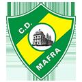 CD Mafra teamtwo logo