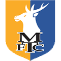 Mansfield Town teamOne logo