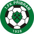 1. FK Pribram team logo