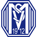 SV Meppen 1912 teamOne logo