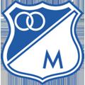 Los Millonarios teamOne logo