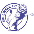 Millwall team logo