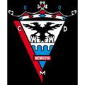 Mirandés teamtwo logo