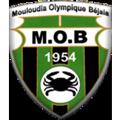 MO Bejaia teamtwo logo