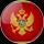 Monténégro team logo