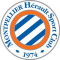 Montpellier Hsc team logo