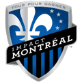 Montreal Impact teamtwo logo