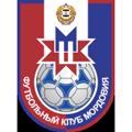Mordovija Saransk teamtwo logo