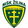 MSK Zilina teamtwo logo